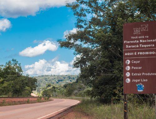 Novo livro da Comissão Pró-Índio evidencia as desigualdades no uso de Unidade de Conservação no Pará